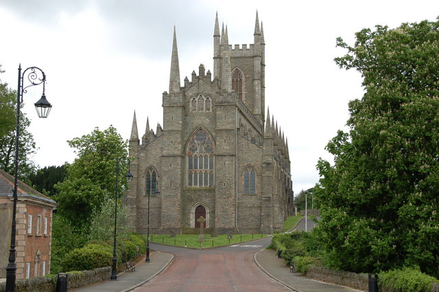 Downpatrick-Cathedral