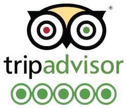 TripAdvisor Drumlin Lane 5-Star